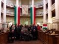 26 Novembre - Intermeeting con Lions Club Comacchio - 2
