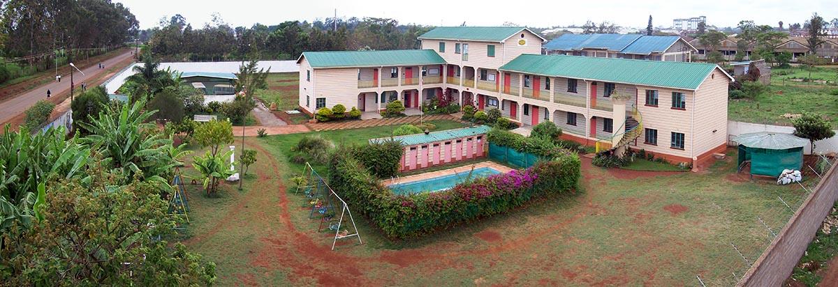 NEW BAMBINI SCHOOL Panorama